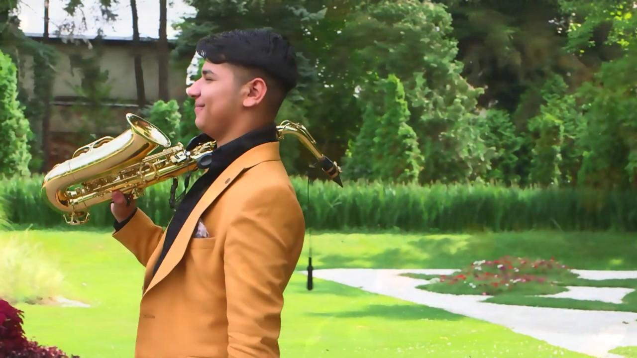 Download Dobrin Laurentiu Lica - Sarba Olteneasca Saxofon [oficial video] NOU 2020