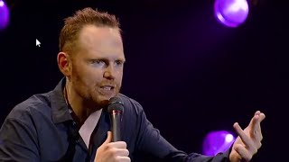 Bill Burr Stand Up