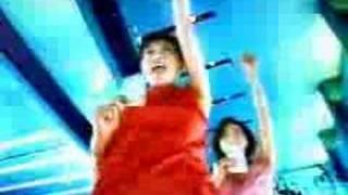 JAL 日本航空Japan Air Lines 広告廣告commercial 藤原紀香.