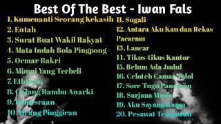 Download Iwan Fals - Full Lagu Best Of The Best
