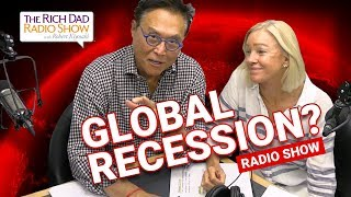 Our Economic Future  -Robert Kiyosaki (FULL RADIO SHOW)