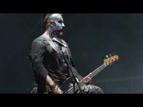 BEHEMOTH - Chant For Ezkaton - Bloodstock 2016