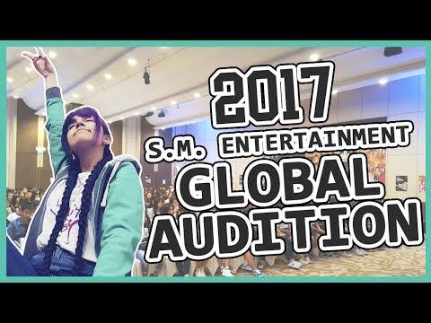 (VLOG) SM Global Audition, mi experiencia (y la de varias amigas)
