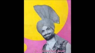 Nadhiye Sang Lahde ਨੱਢੀਏ ਸੰਗ ਲਾਹਦੇ   (Jasbir Khushdil & Balwinder Kaur)