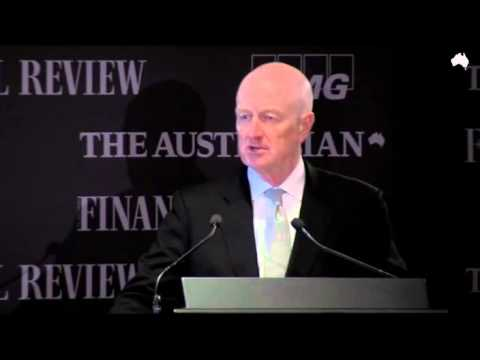 Reserve Bank governor Glenn Stevens urges economic, tax reform to boost growth