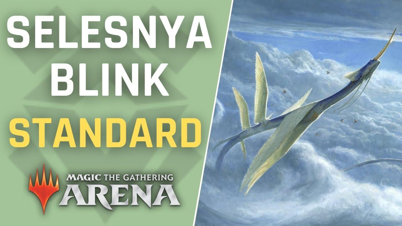 Zendikar Rising Standard Selesnya Blink Yorion Sem Azul Mtg Arena Youtube There are 2 orzhov doom yorion decks played in recent tournaments. youtube