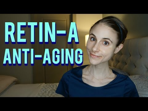 RETIN-A FOR ANTI-AGING| Dr Dray Vlogmas Day 14 🎄