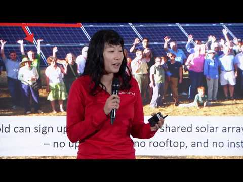 Solar panels don't work for most households | Solstice