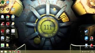 Оптимизация Fallout 4 для слабых компьютеров.
