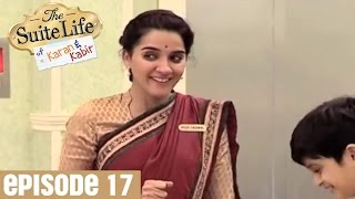 The Suite Life Of Karan & Kabir - Season 1 Episode 17 - Disney India (Official)