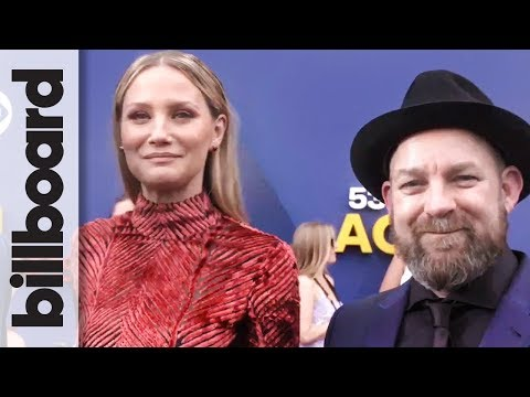 Sugarland on Their First Album in 8 Years, Taylor Swift Collaboration, & More! | ACM 2018