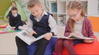 «Детская библиотека им. А.С. Пушкина»: видеопрезентация