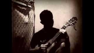 Alun Alun Nganjuk (Guitar Cover by M Dinu Imansyah)