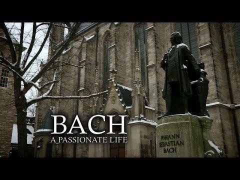 Bach - egy szenvedélyes élet (magyar felirattal)