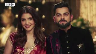Bollywood Celebrities And Their SECRET WEDDING | Virat And Anushka | EPN News
