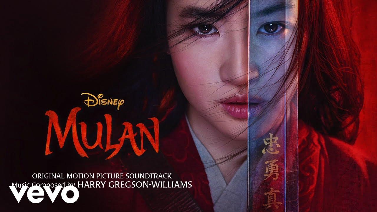 "Harry Gregson-Williams - Böri Khan & Xianniang (From ""Mulan""/Audio Only)"