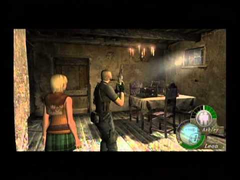 Resident Evil 4 Save Room Soundtrack