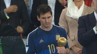 vuclip Algo ha cambiado en Messi