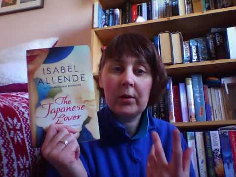 The Japanese Lover by Isabel Allende  Book Review