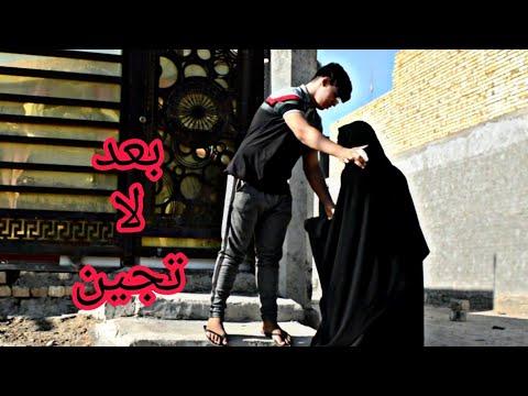 فلم قصير من والواقع شاب يطرد أمه بسبب