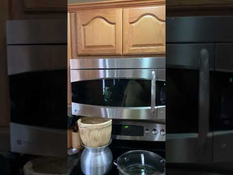 Ge Profile Microwave Pvm2070sm1ss Touch Panel Fix Youtube