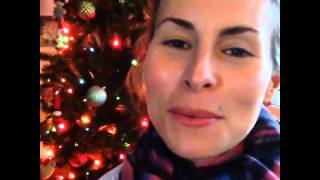 Niki Taylor , Message of Christmas 2014