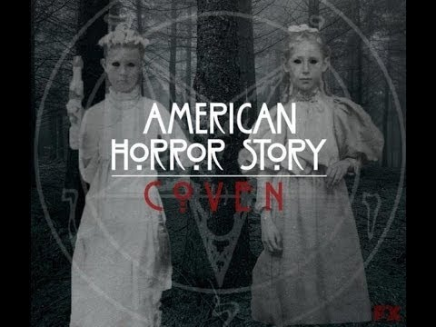 ± American Horror Story (Coven) Music Video ±