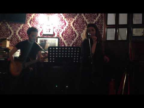'Happy' Cover by Stefania, Red Lion Theatre Pub
