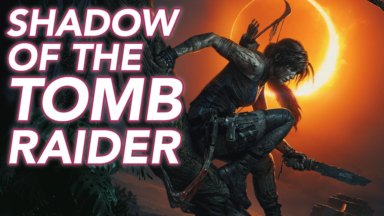 Shadow of the Tomb Raider Review - TechSpot