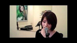 蔡淳佳 弹唱《有一天我会》送歌迷