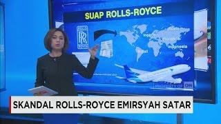 Skandal Rolls-Royce Emirsyah Satar