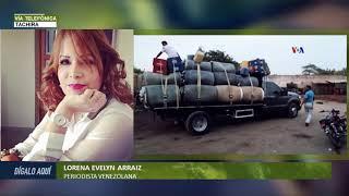 Táchira sufre la decidía del régimen - Dígalo Aquí EVTV - 09/21/2018 Seg 2