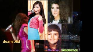 CHARICE and CELINE DION: The Power of Love (duet)