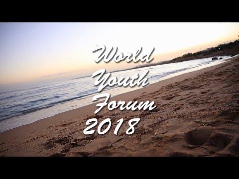 World Youth Forum 2018 Egypt Highlights