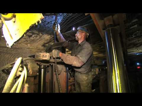 It's About the Work - UMWA