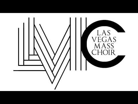 Las Vegas Mass Choir Concert Compilation