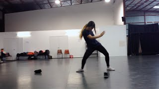 Cheryl Lee Choreography | Trey Songz- Panty Droppa