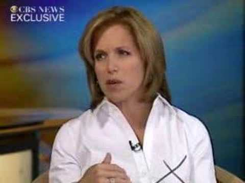Exclusive Michael Fox Talks To Katie Couric Re Rush