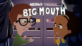Big Mouth - Trailer Español Latino l Netflix  +18