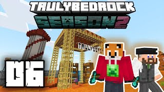 Truly Bedrock 2  |  THE TRULY DEPOT feat. FOXYNOTAIL!  [EP006]