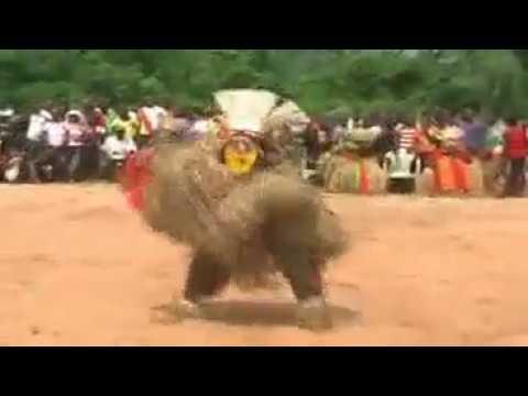 Download Latin igala culture dance