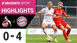 1. FC Köln - FC Bayern München | 20. Spieltag, 2019/2020 | MAGENTA SPORT