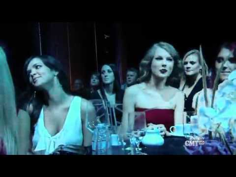 The All-American Rejects Cover Taylor Swift Mean on CMT 2011