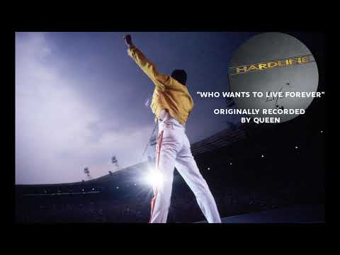 "Hardline ""Life"" album - Who Wants to Live Forever (Queen) Freddie Mercury tribute 2019 Mp3"