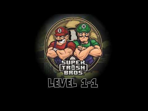 Super Trash Bros - Bad Doctor