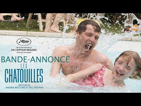 Les Chatouilles Cannes 2018 : bandeannonce du film d'Andréa Bescond