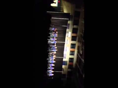 Somebody To Love - Shoreland Lutheran High School
