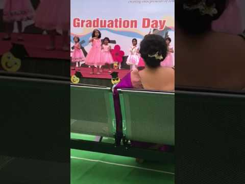 Asia Pacific world school annual day