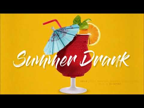 Celle feat. Kennyon Brown X Donell Lewis - Summer Drank (Prod. by Dj Sefru)