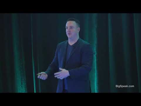 Bryan Seely - How Not to Be The Next Big Breach